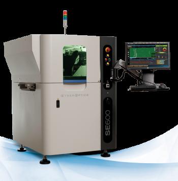 SE6002 SMT & SPI - Automated AOI