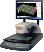 display visionpro sp3d SMT & SPI - Automated AOI