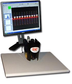 TableTop 3D SPI Systems