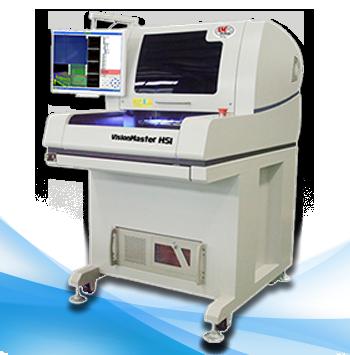 2d3d aoi auto optical inspection SMT & SPI - Automated AOI