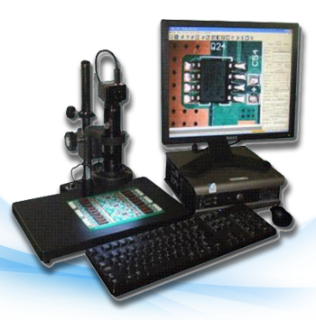 digital video inspection SMT & SPI - Automated AOI