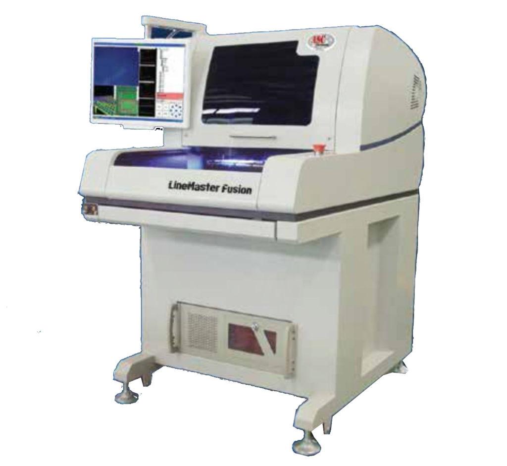 3D SPI Systems