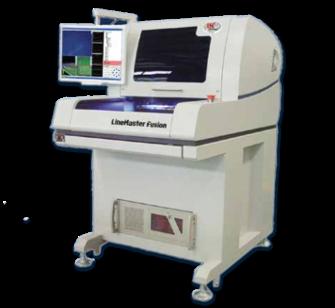 LineMaster SMT & SPI - Automated AOI