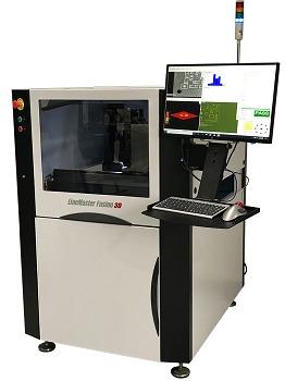 Fusion 3D SMT & SPI - Automated AOI